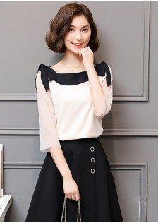 GSS5886 Office-Blouse*