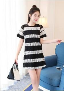 GSS8105 Lace-Dress *