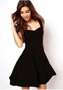 GSS6206 Casual-Dress black $15.52 25XXXX3820469-OH1LVA10-A