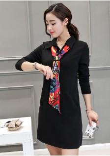 GSS5198X Dress blue,red,wine-red,black $12.52 25XXXX5873346-LA2LVB26-A