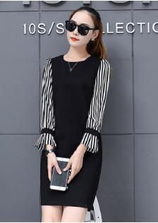 GSS0839X Dress black $14.30 33XXXX6043259-LA2LVA69-D