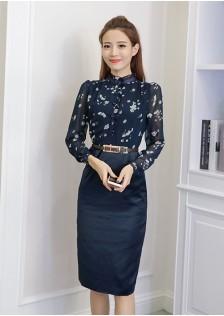 GSS8169X Dress *