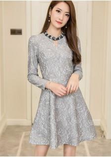 GSS1738X Dress *