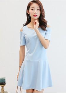 GSS1107X Dress blue,pink $11.85 22XXXX5008281-BA5LV521