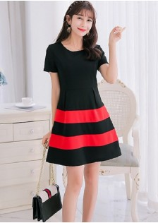 GSS1116X Dress red,black $11.85 22XXXX5114441-BA5LV521