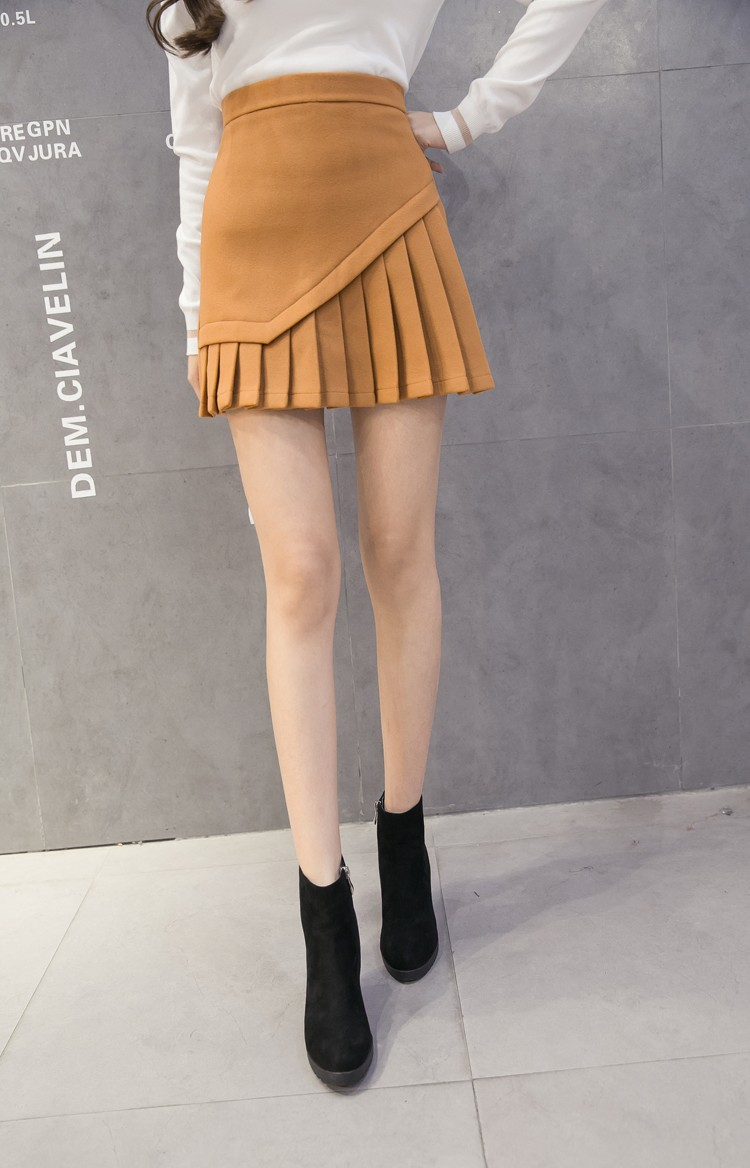 GSSB228X Skirt khaki,gray,black $13.63 30XXXX6121671-OH2LV235-D