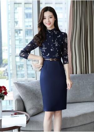 GSS1851X Dress .***