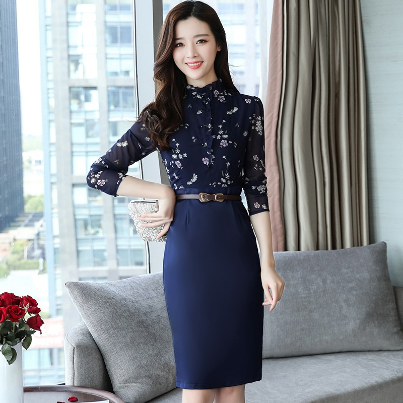 GSS1851X Dress *