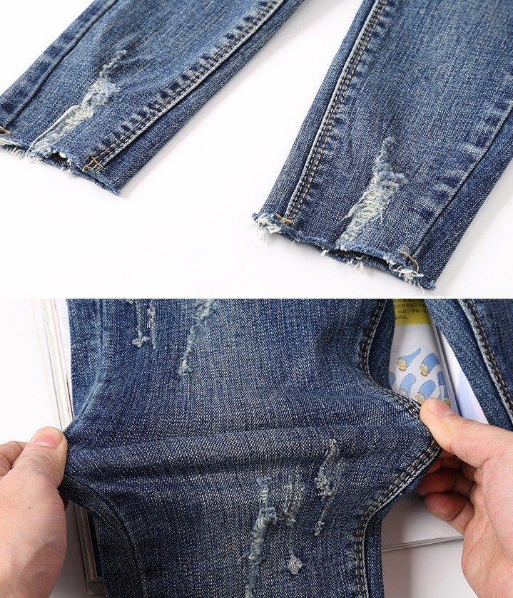 GSS1078X Pants *