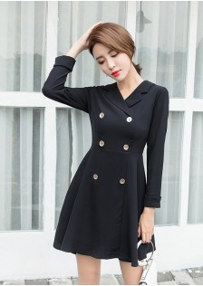 GSS899 Dress black $19.19 50XXXX6158381-NU6LV673-A