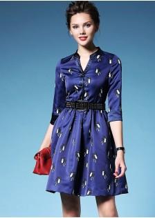 GSS5517X Dress *