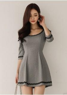 GSS826 Dress gray $19.19 55XXXX6138649-LA1LV171-A