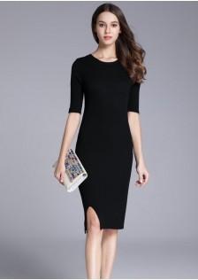GSS3031 Dress black $19.97 60XXXX6193708-NU7LV765-F