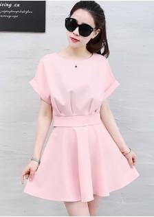 GSS7928X Top+Skirt*