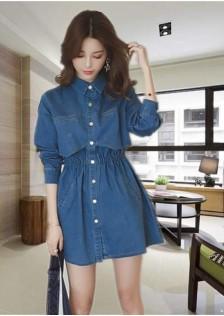 GSS9181X Dress *