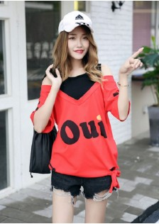 GSS8055 Top red,white,green $13.63 30XXXX4698990-OH7LV704-C