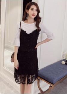 GSS9818X 2pcs-Dress*