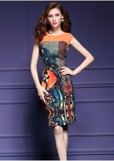 GSS919X Dress *