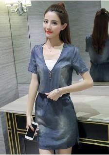 GSS1729X Dress *