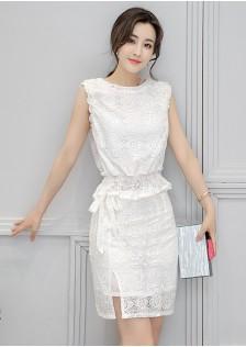 GSS6706X Top+Skirt *