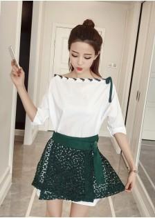 GSS3043X 2pcs-Dress *
