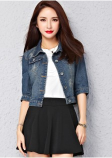 GSS1513 Jacket dark-blue,light-blue $17.74 35XXXX4266014-LA1LVE11-A