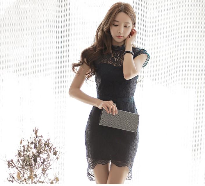 GSS1301 Dress black $18.41 38XXXX4299277-JM5LVE013-B