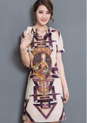 GSS9083X Dress *