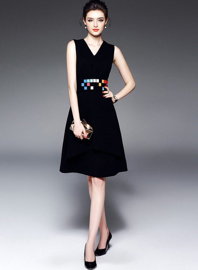 GSS9315X Dress *