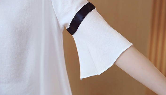 GSS8009 Top+Shorts white $18.41 38XXXX4340078-TA1LV1078-B