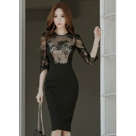 GSS307X Dress .