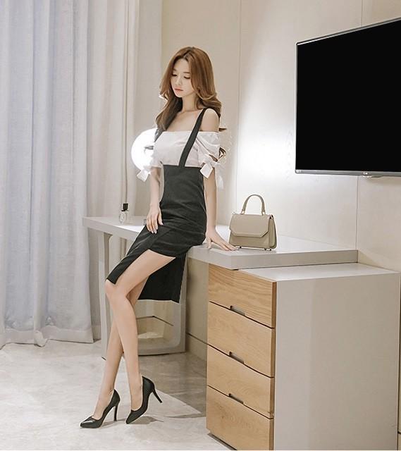 GSS3362-1 Skirt black $18.19 37XXXX4338415-LA2LVC17-A