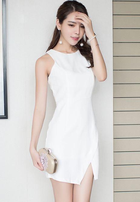 GSS442 Dress white $23.96 63XXXX4330666-SD5LV547
