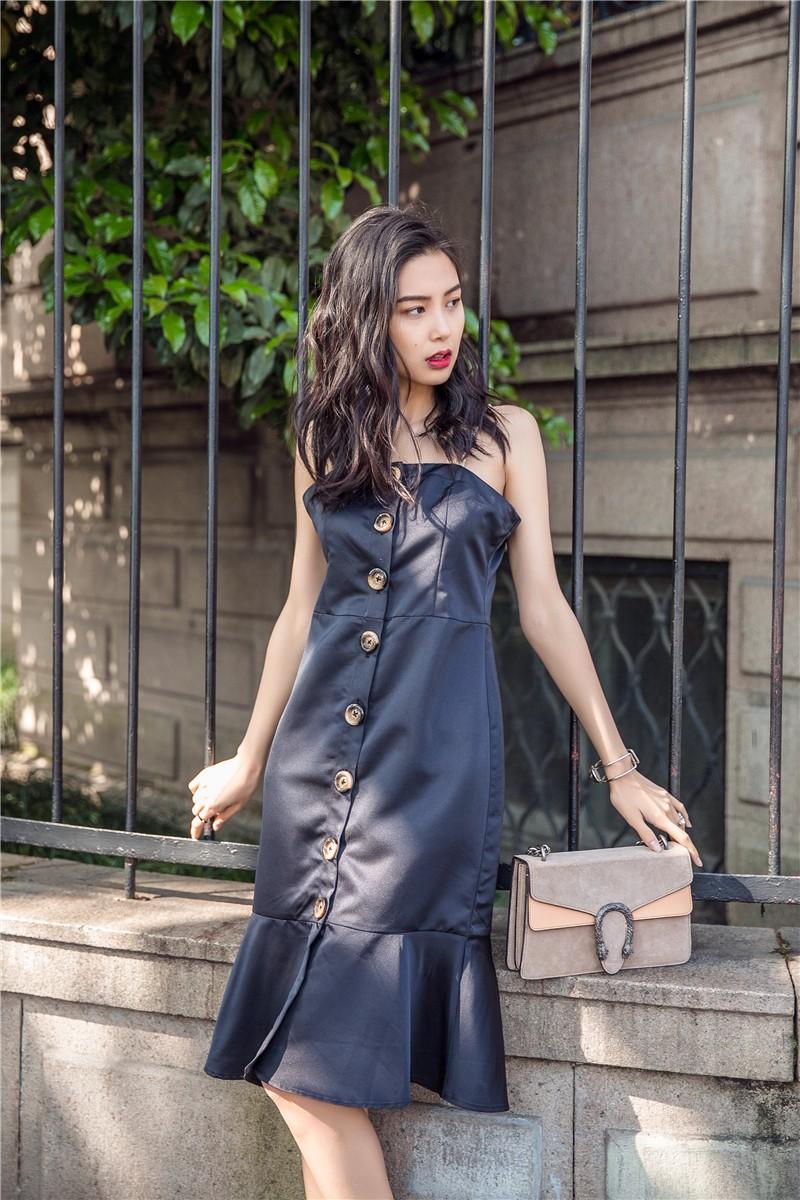GSS8228X Dress *
