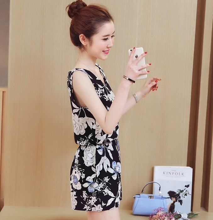GSS3336 Top+Shorts flower,vertical,horizontal $15.08 23XXXX4353386-BT1LV119-E