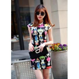 GSS8356X Dress *