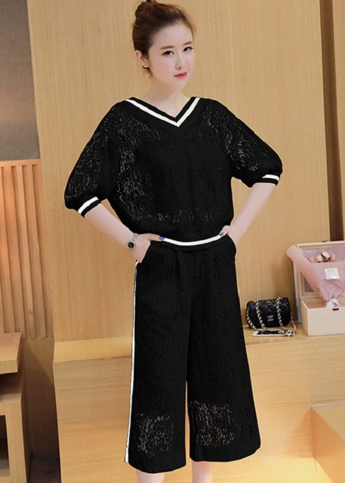 GSS6399X Top+Pants *