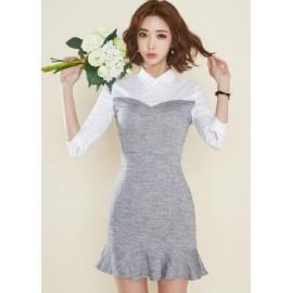 GSS6003X Dress.***