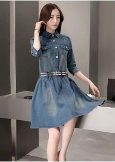 GSS5107X Dress *