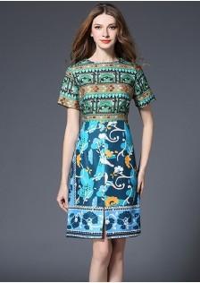GSS5103X Dress *