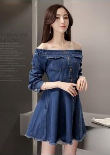 GSS5105X Dress *