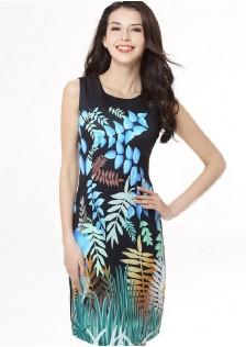 GSS723-7X Dress *