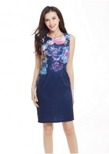 GSS723-12X Dress *