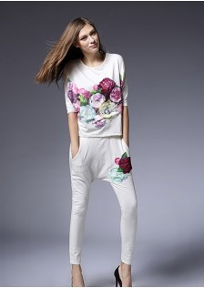 GSS5105X Top+Pants *