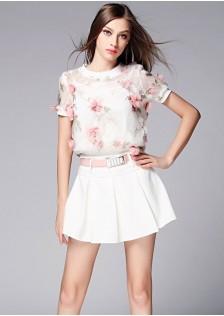 GSSA60X Top+Skirt *