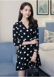 GSS1727X Dress *
