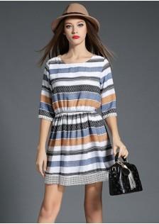 GSS5007X Dress *