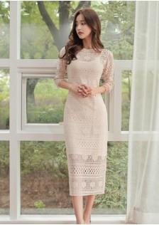 GSS8506X Dress *