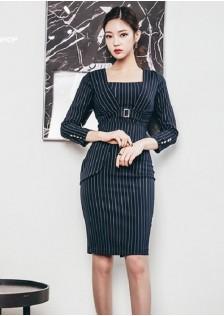 GSS8101X Top+Skirt *