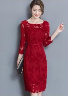 GSS6891X Dress *